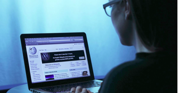 Why Wikipedia Should Be A Part Of Your Business Strategy?