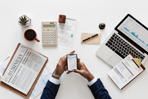 The UK's Making Tax Digital and its Most-used Jargons