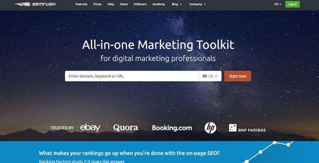 Utilize 12 SEO Tools to Rank Your Online Store High
