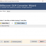 How to Convert OLM to PST File in Bulk – Using Free & Best Tips