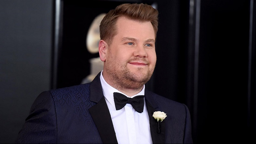 All You Need To Know About James Corden Weight Loss Journey