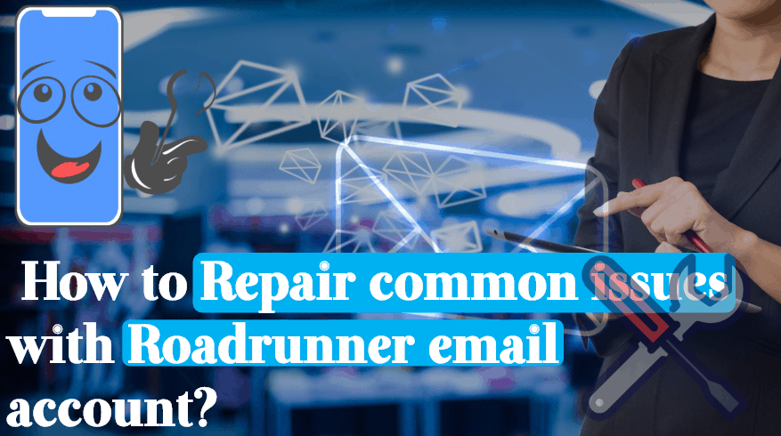 Roadrunner Email Problems