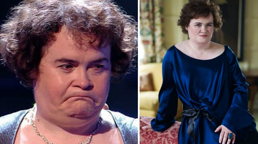 Susan Boyle Weight loss: What Can You Learn From It?