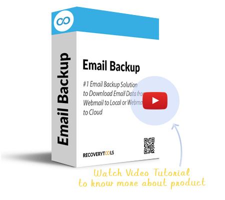 email backup tool