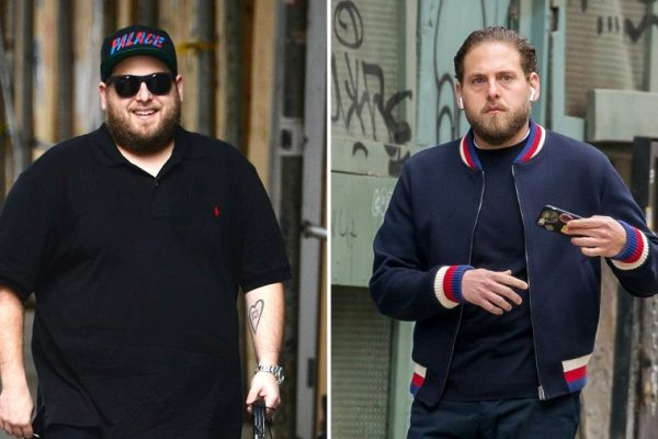 Why Weight Management is Important: Jonah Hill Weight Loss Journey Inspiring People