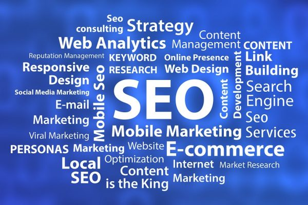 latest SEO trends