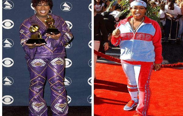 Missy Elliott Weight Loss: A Journey of Dedication and Perseverance