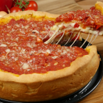 Make Your Own Chicago Style Pizza- Delicious and Healthy