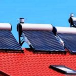 Solar Water Heater In Ahmedabad, India