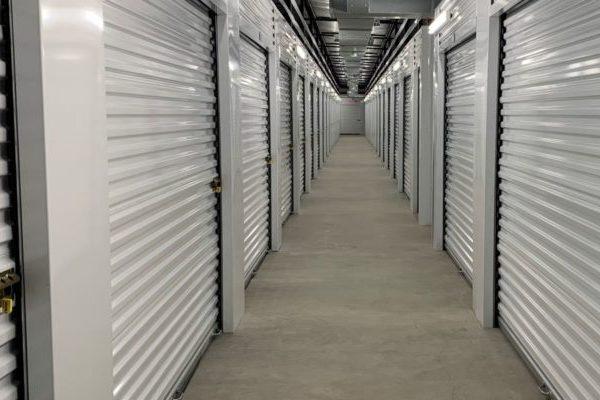 Top 3 Advantages Of Using a Storage Unit