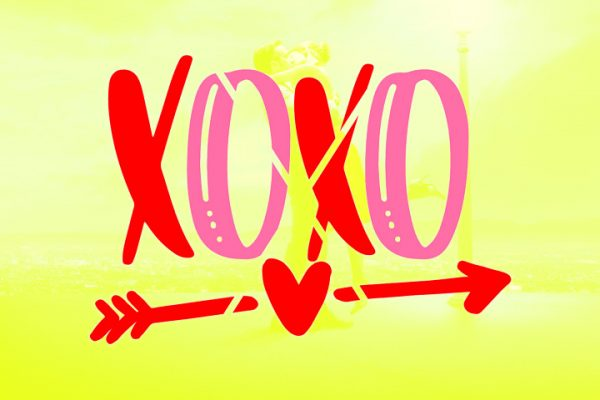 xoxo meaning