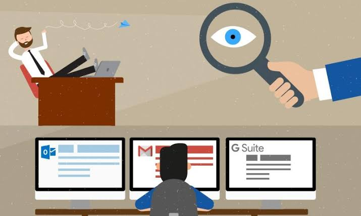 Monitoring Remote Employees