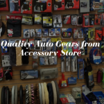 Buy Good Quality Auto Gears from Well-Known Auto Accessory Store