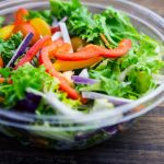 Choose your salad wisely to stay fit
