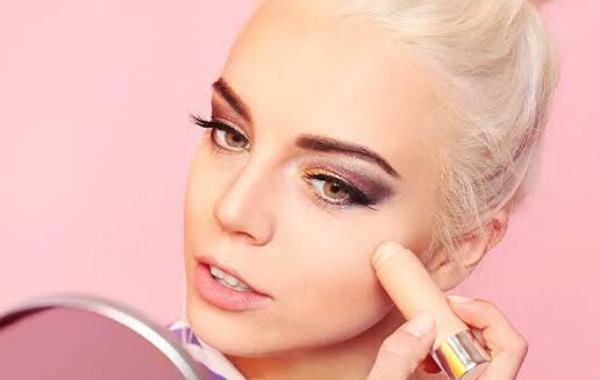 celebrity makeup hacks