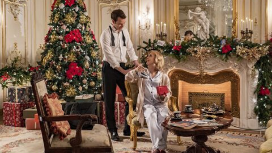 How The Prince Family Take On Christmas