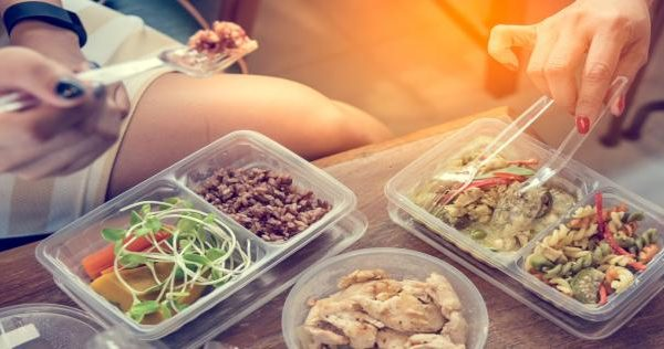 7 Healthy School Lunch Recipes and Tips