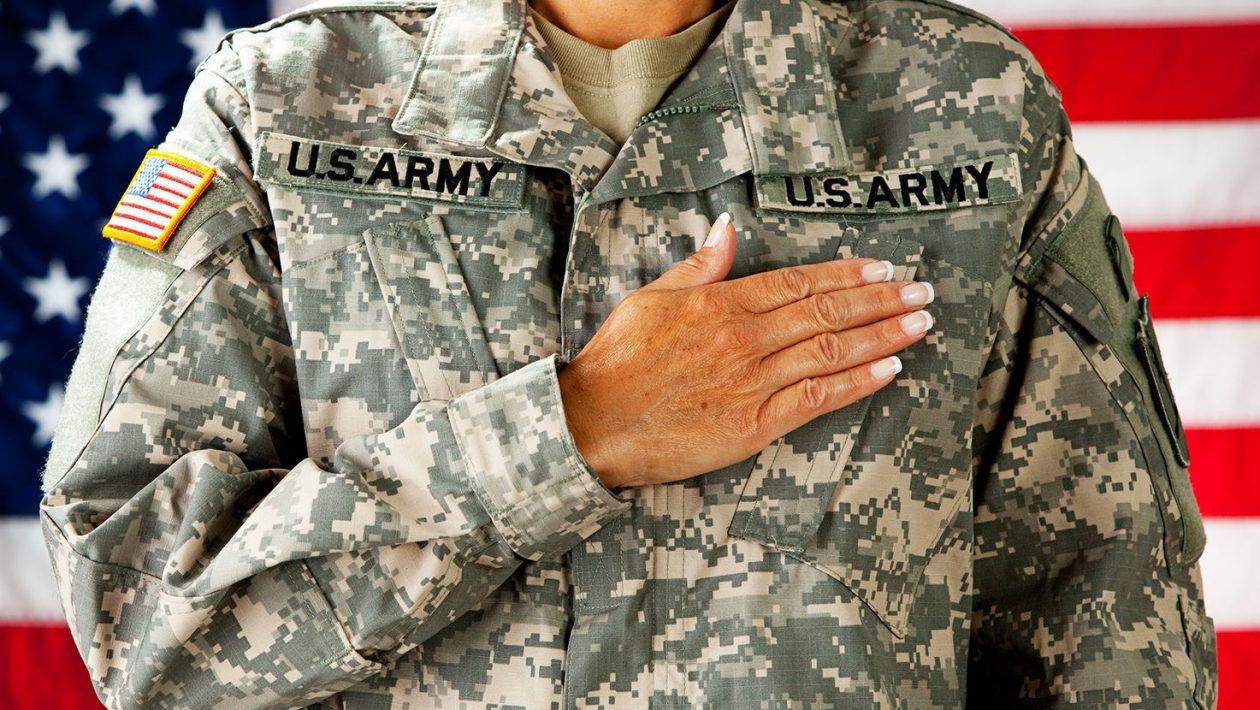 Military Job