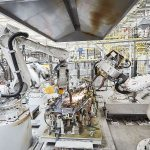 Outline Of Industrial Robots For Sale