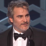 Joaquin Phoenix Alluring The Golden Globe 2020 With His Extraordinarily Modest Speech