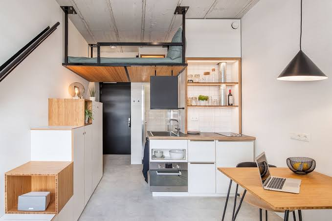 Best furniture ideas for small apartment - Ranker Online