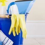 Cleaning up your spaces in lesser time with lesser effort