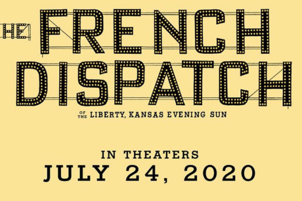 french dispatch official trailer