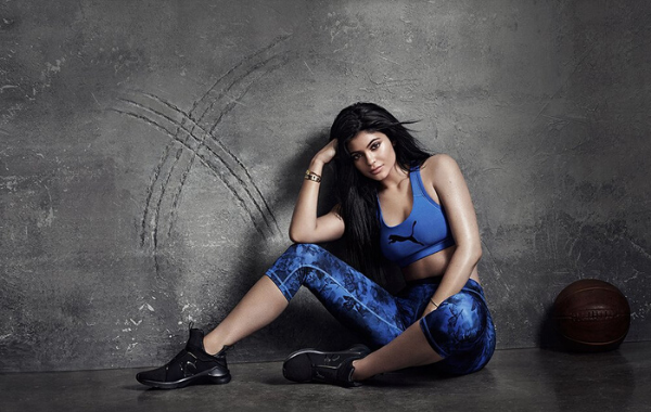Kylie Jenner diet