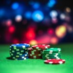Five of the most famous names in casino gaming