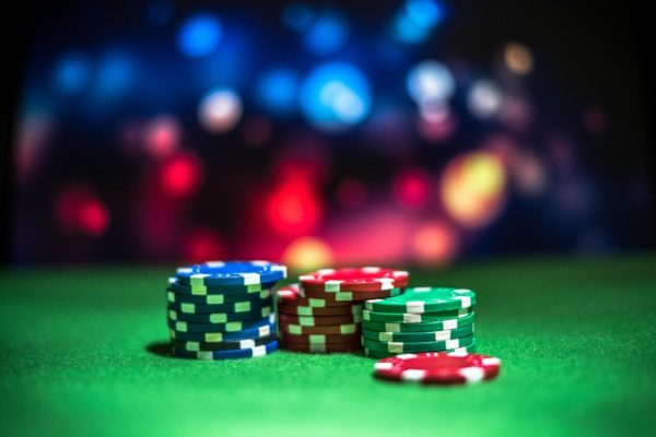 famous names in casino gaming