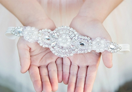 Diamonds vs Pearls Other in Your Wedding