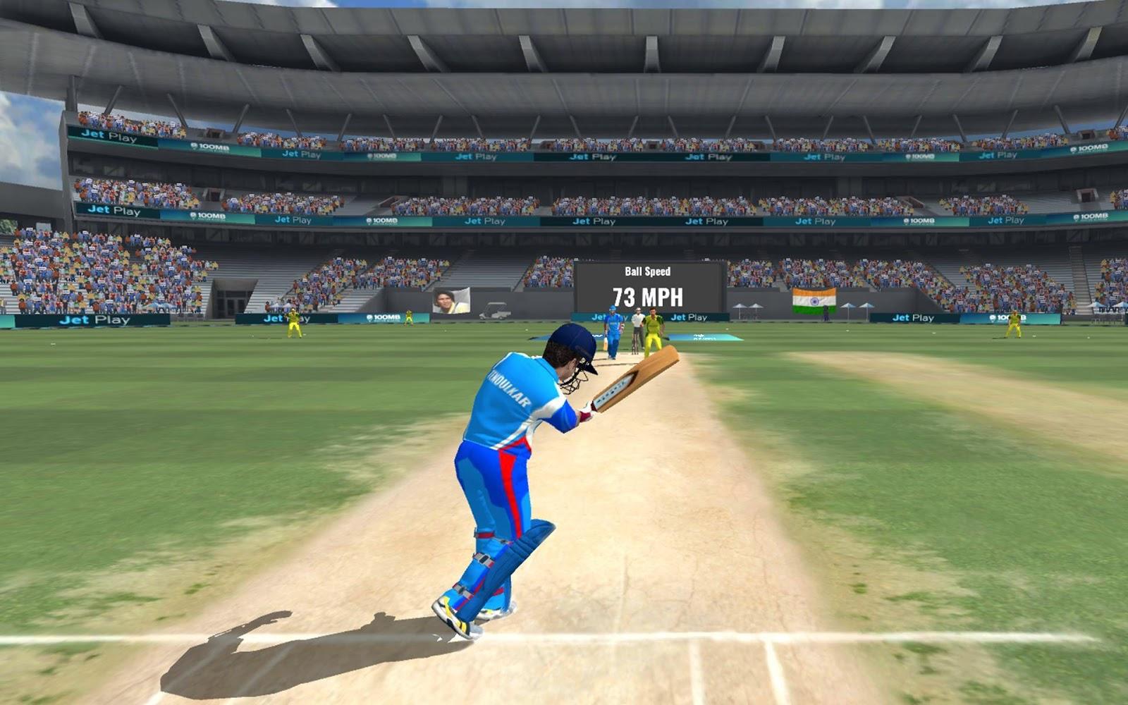 Cricket Industry