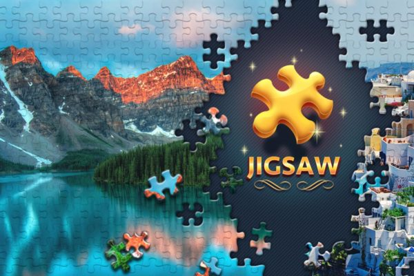 Gaming With New Jigsaw Puzzles App
