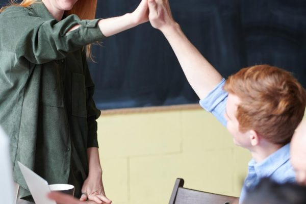 Classroom Management and Discipline