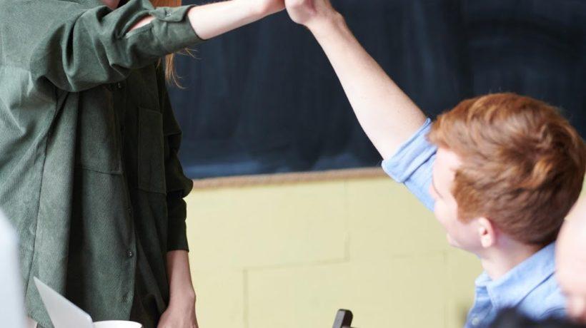 Classroom Management and Discipline