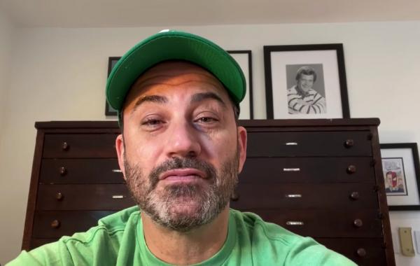 Jimmy Kimmel's Quarantine Minilogue
