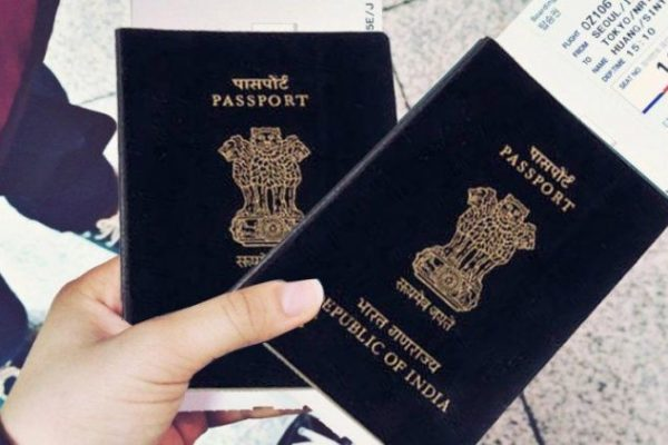 Documents required for Passport renewal