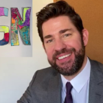 John Krasinski's Some Good News Episode 2 Exudes Pure Joy As A 9 Y.O. Gets Her Personal Hamilton Show