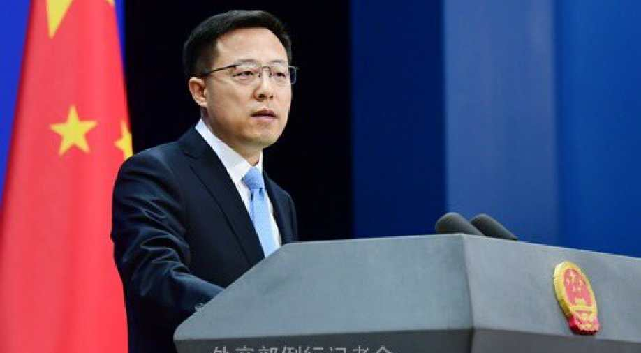 Twitter Flags COVID-19 Post Put Up by a Spokesperson of China