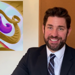 John Krasinski's Some Good News Episode 7 Is All About Love, Weddings, And The Office