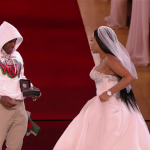 DaBaby's Shocking Proposal to B. Simone Has Everybody Fueling Romance Rumors