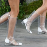 12 Bizarre Shoes That Will Shock You