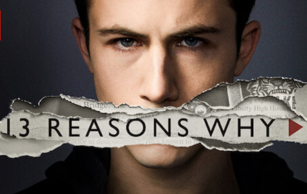 13 reasons why official trailer