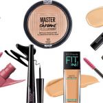 Maybelline Products- The Review