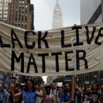 #BlackLivesMatter Protest All Around The World