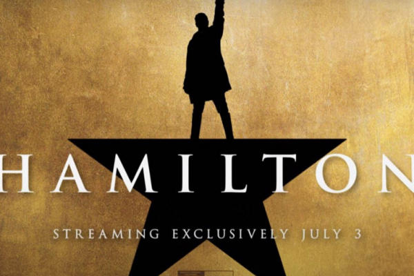 Hamilton official trailer