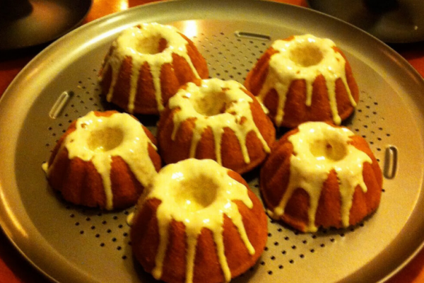 Sweetrolls from Skyrim