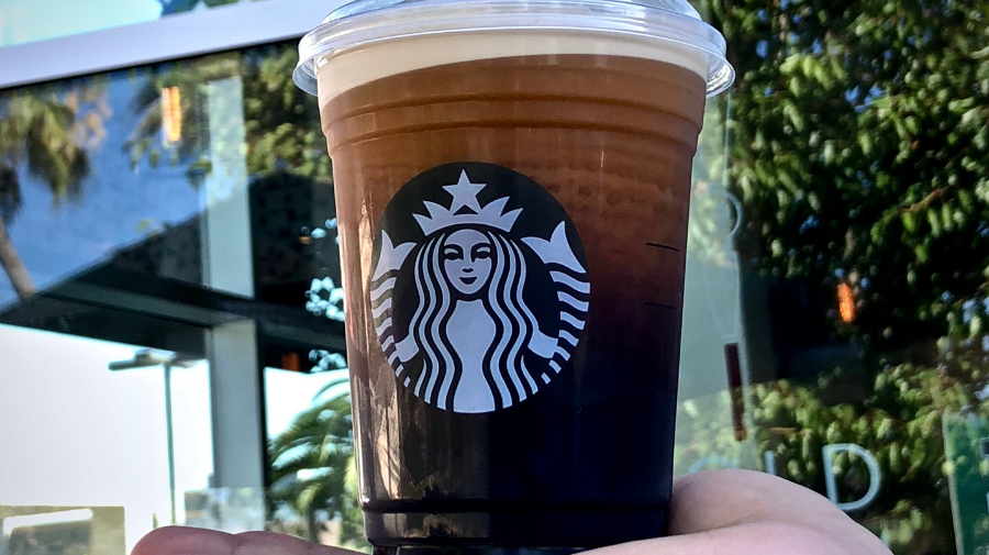 venti cold brews