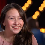 Roberta Battaglia: The Girl Who Stunned Everyone At America's Got Talent