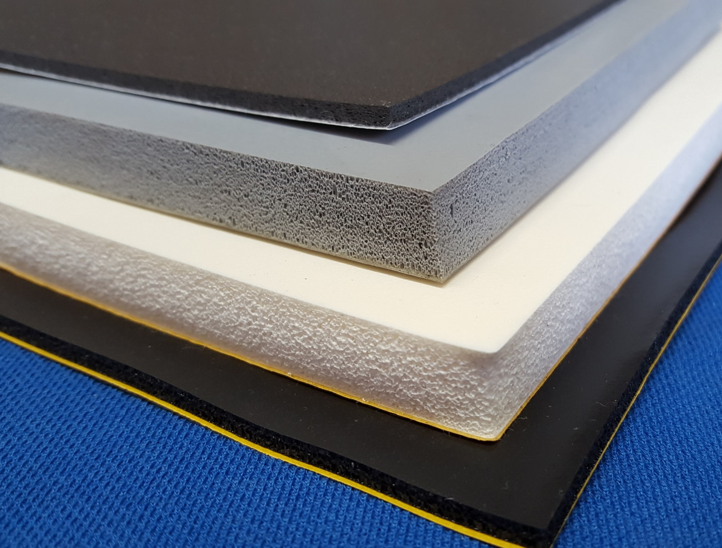 Best Applications for Silicone Sponge Sheets
